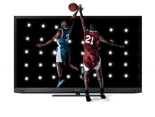 $1498.00 Sony BRAVIA KDL55EX720 55-Inch 1080p 3D LED HDTV, Black