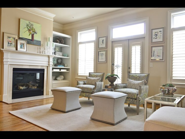 23 best images about enclosed front porches on pinterest for Living room with 10 foot ceiling