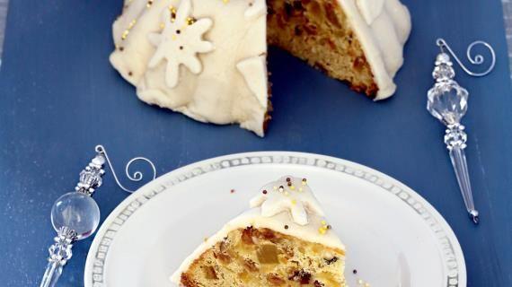 Рождественский пудинг. Пошаговый рецепт с фото на Gastronom.ru