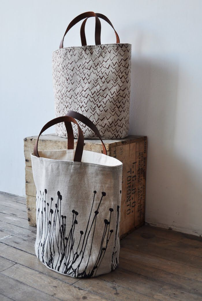 Best 20  Canvas bags ideas on Pinterest