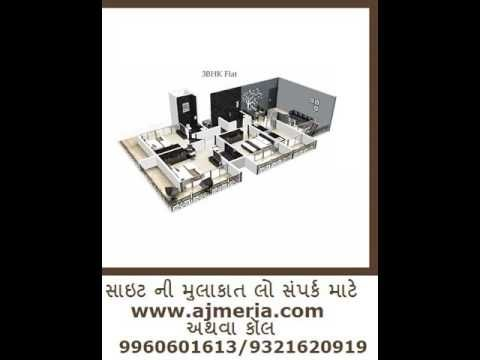 3 BHK apartment for sale in Antaliya Bhiwandi investments in under const...