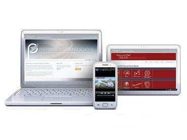 ASA Instrument Pilot Online Ground School