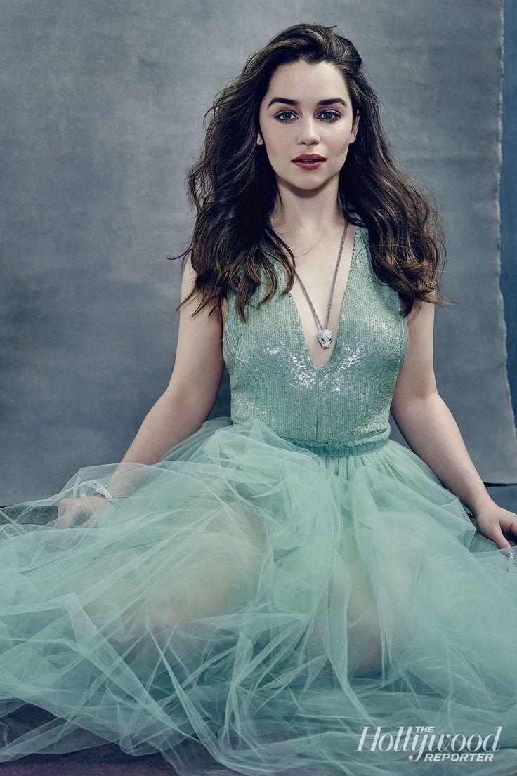 1000 images about emilia clarke on pinterest emilia - Emilia Clarke For The Hollywood Reporter April 2015