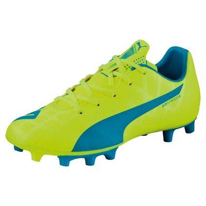 Puma evoSPEED 5.4 Junior Football Boots
