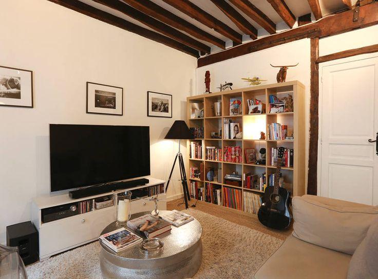 les 7 meilleures images du tableau pied terre aux. Black Bedroom Furniture Sets. Home Design Ideas