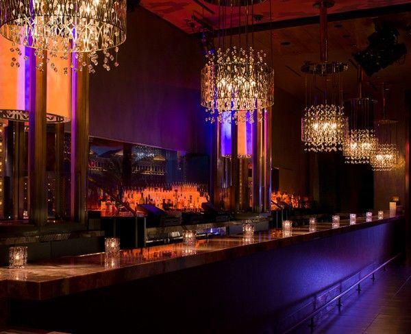 David Rockwell Brings Movement To Las Vegas Cosmopolitan Commercial InteriorsCommercial DesignCosmopolitan