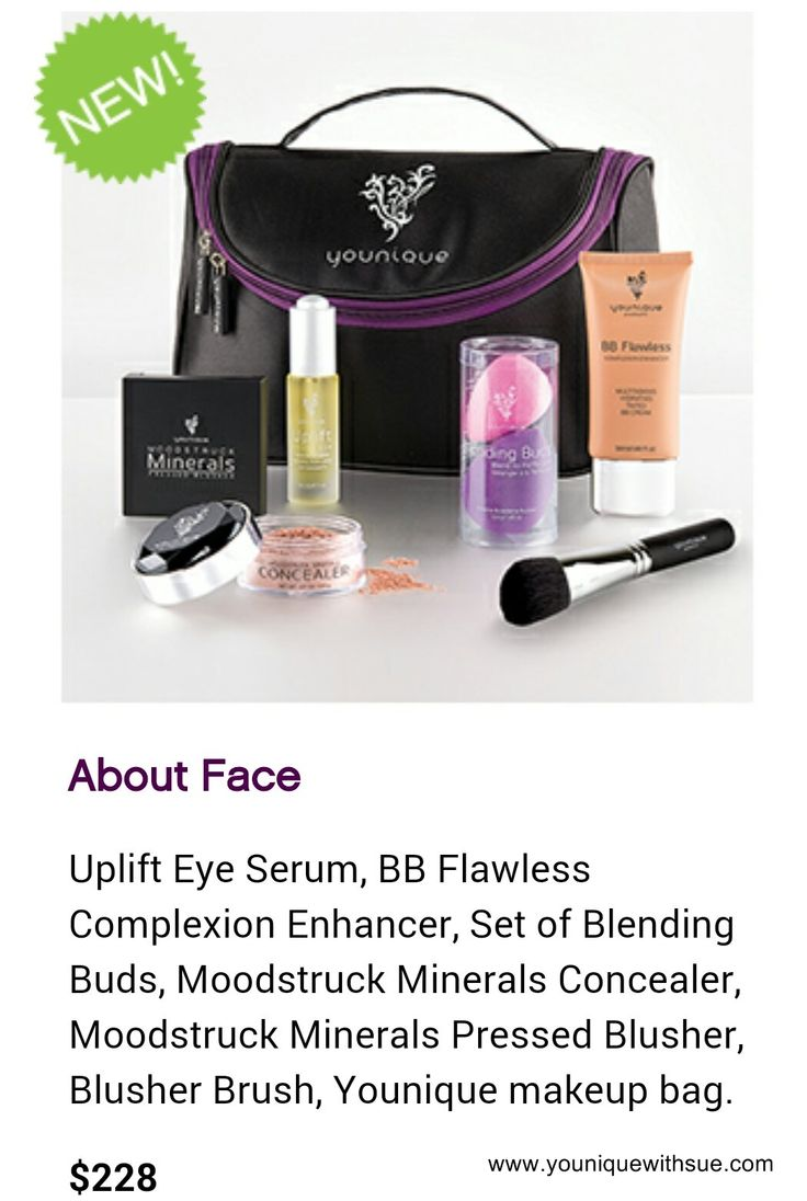 All new collections available at https://www.youniqueproducts.com/suzannepringle/products/collections