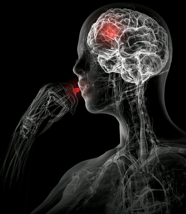 Efecto Placebo - Mente sobre la materia.