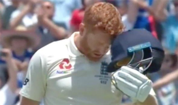 Watch Jonny Bairstow headbutt his helmet after scoring maiden Ashes century  Jonny Bairstow supplied a becoming respond to a moderately debatable excursion by way of slamming his fourth Check and maiden Ashes century on Day Two of 3rd Ashes Check at Perth. A couple of weeks in the past Bairstow had made headlines for headbutting Cameron Bancroft at a bar in Perth sooner than the Ashes went underway. Each avid gamers performed down the incident. Bancroft claimed it to be bizarre pointing out…