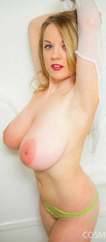 huge pink nipples