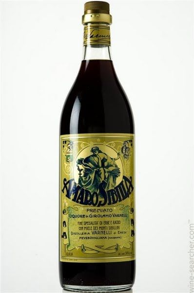 Stores and prices for 'Distilleria Varnelli Amaro Sibilla, Italy'.  Find who stocks this wine, and at what price.