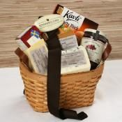 Scandinavian Classic Gift Basket