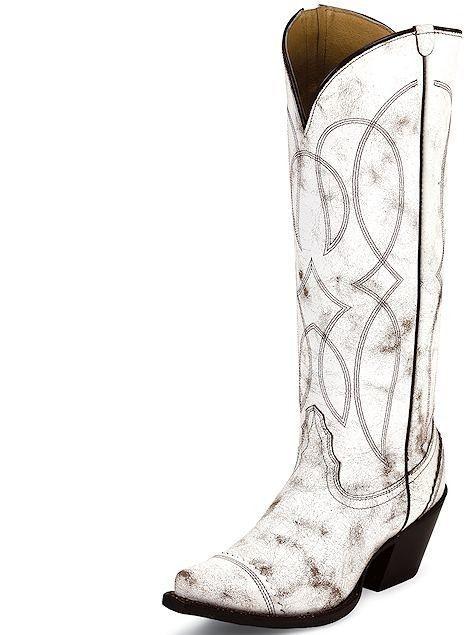 Details About Tony Lama Women S Vaquero Leather Cowboy