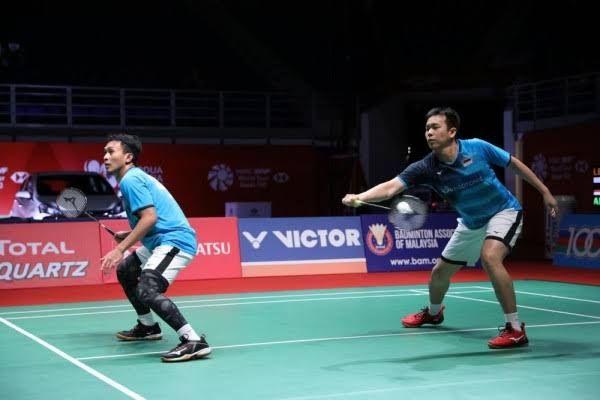 Hasil Lengkap Live Skor Indonesia Masters 2020 Hari Ini di ...