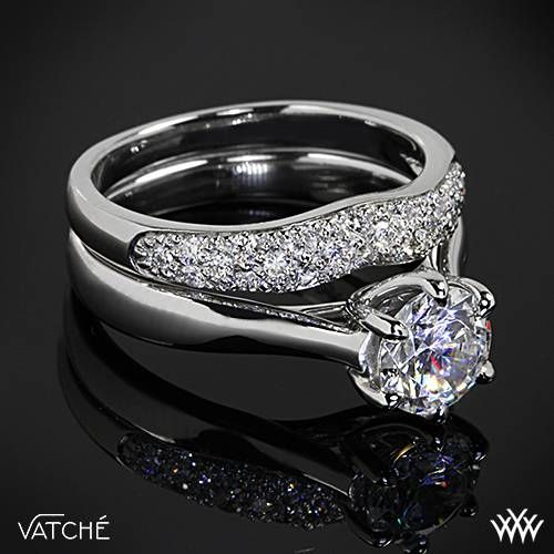 Engagement Ring Solitaire Pinterest