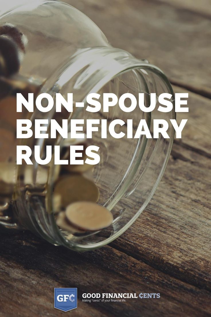 Non-Spouse IRA Beneficiary Rules – Avoid These Costly Mistakes