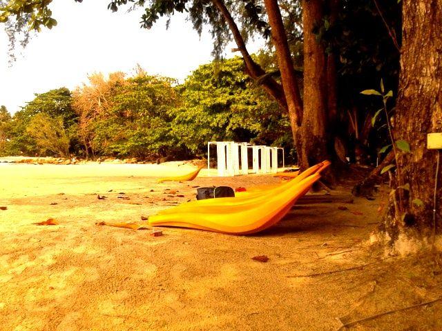 Nirwana Beach - Lagoi