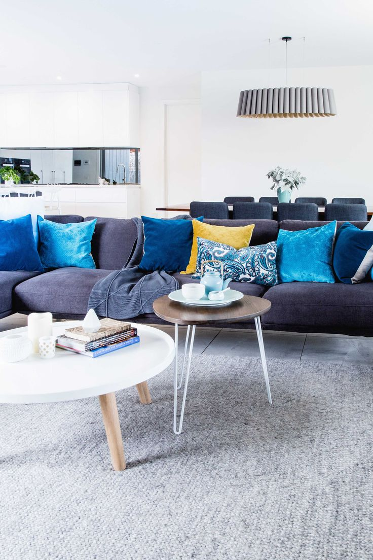 Hawthorn East residence. MK Design & Construct. Interior styling by Style Precinct.