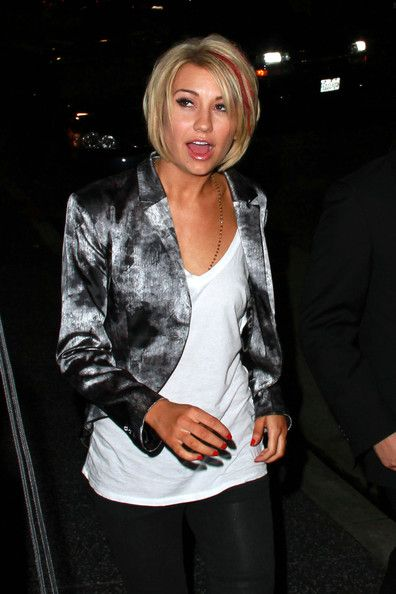 chelsea kane dancing with the stars finale