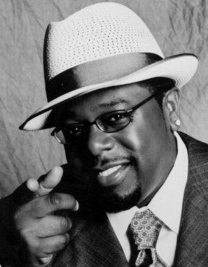Cedric the Entertainer  very sexy and fine dressing black man.