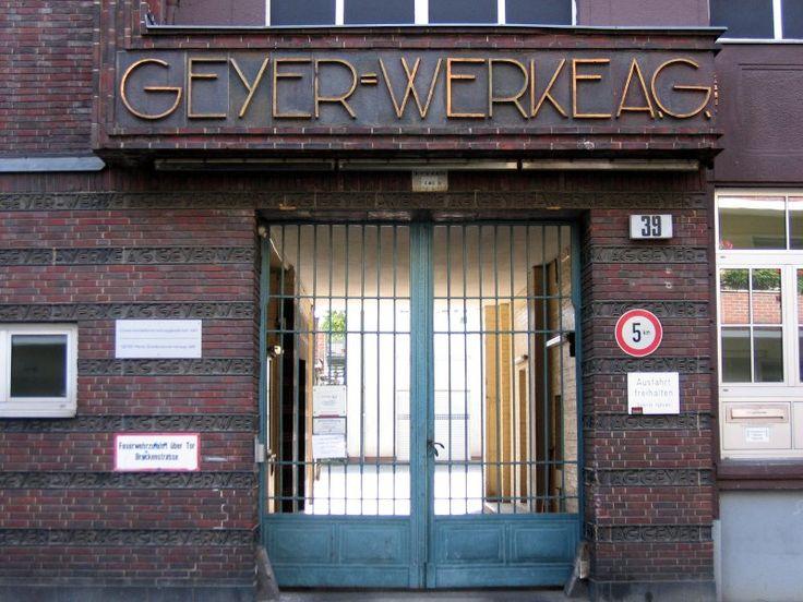 Kopierwerk Berlin