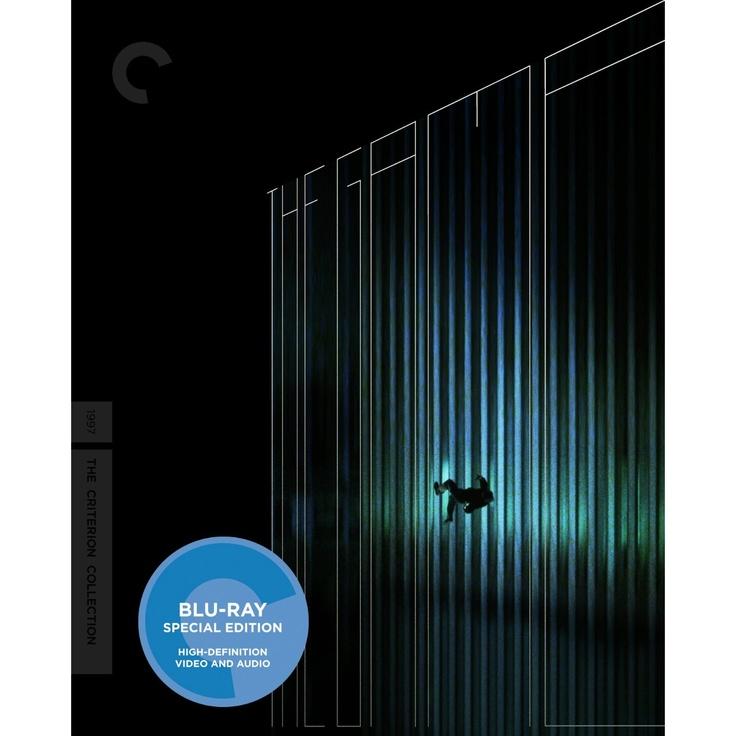 Amazon.com: The Game (Criterion Collection) [Blu-ray]: Michael Douglas, Sean Penn, Deborah Kara Unger, James Rebhorn, Peter Donat, David Fincher: Movies & TV