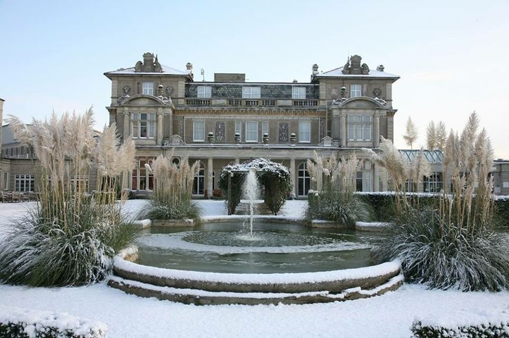 By Down Hall Country House Hotel @Down Hall Country House Hotel Soooooo... Did he pop the question over Christmas and New Year? If yes, congratulations! And for a short time only, you can book our Exquisite Winter package for January/February/March 2015 at a £2,000 discount! Call Anna, Nichola or Marie quickly to book your viewing on 01279 732153 or click here for more details http://www.downhall.co.uk/weddings/late-availability-special-offers/ http://www.downhall.co.uk/