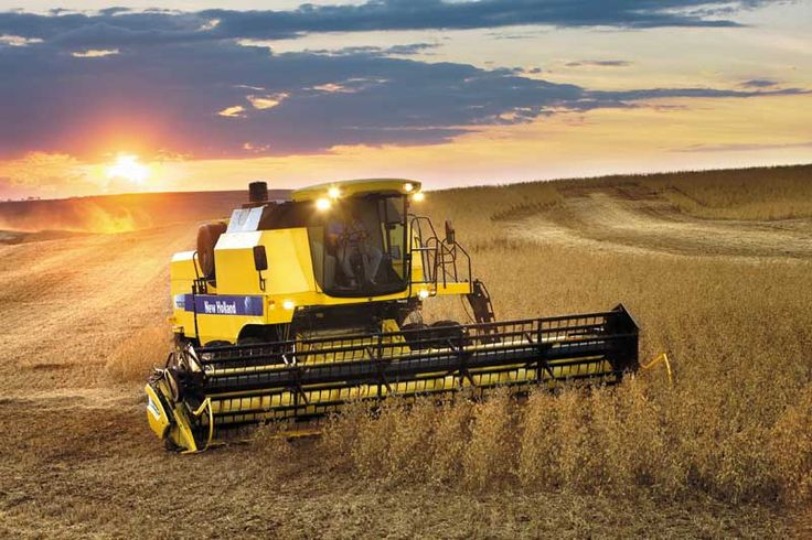 Essas regras estabelecem de que forma os produtores podem ser mais eficientes e os critérios de sustentabilidade | divulgação/CNH/arquivo