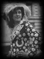 Pearlie King #London #Pearly #Kings #Queens