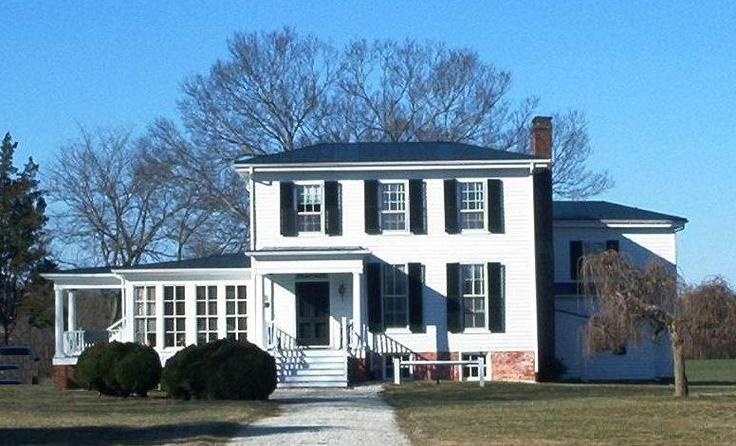 Auburn On North Main Street In Bowling Green Virginia