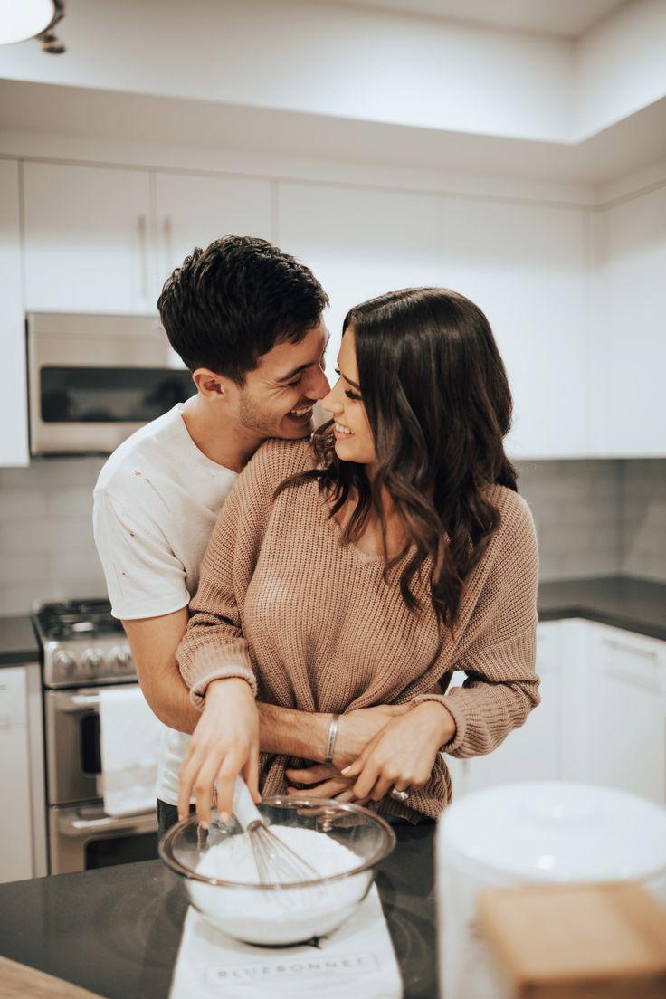 Intimate In-Home Anniversary – Jess + Gabriel Conte