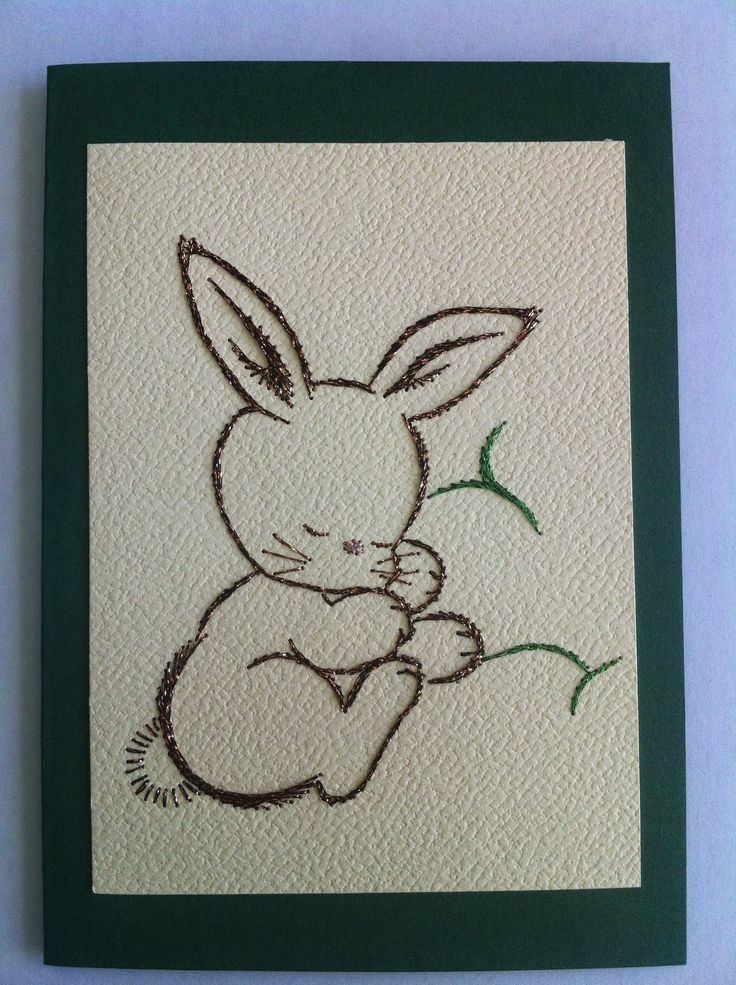 Best images about embroidery on paper pinterest