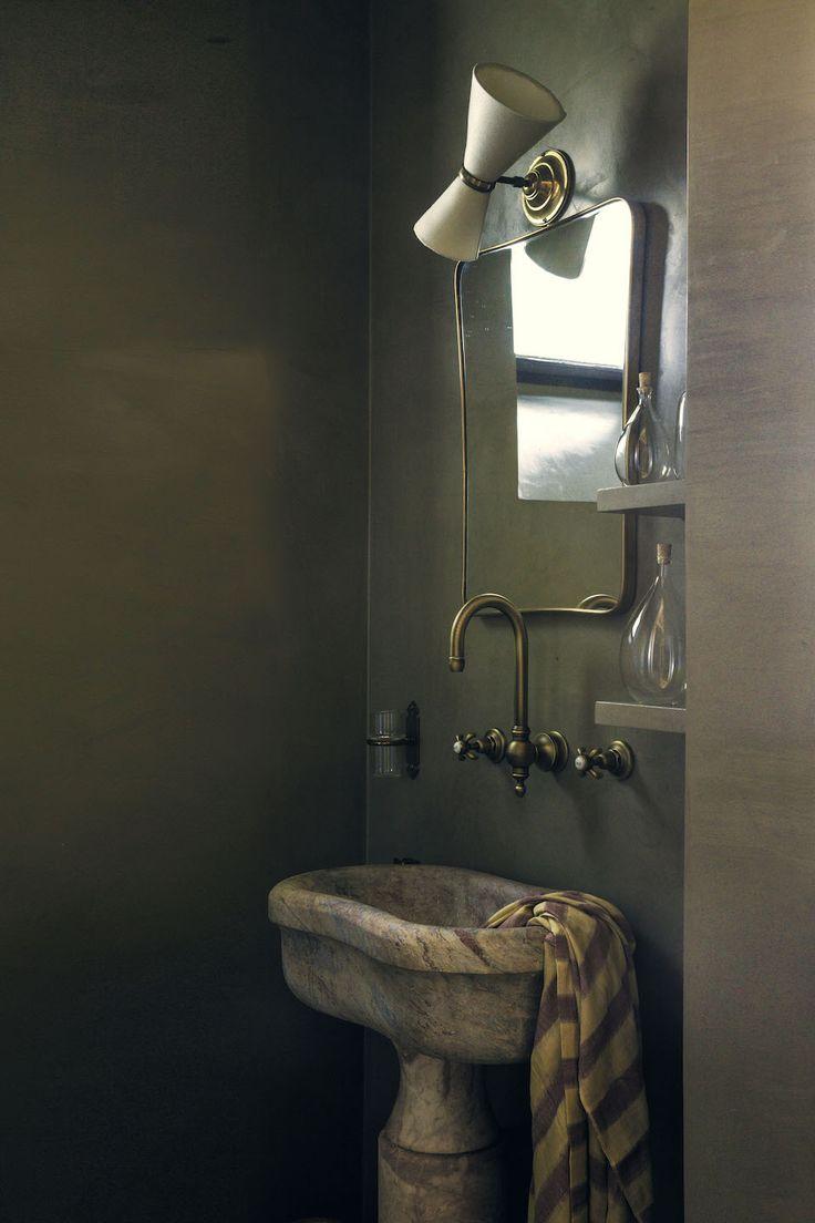 Chez Gessica et Thierry | MilK decoration