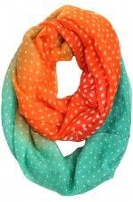 Spring Scarves - Linen, Floral, Silk, Pashmina    awesome scarf site