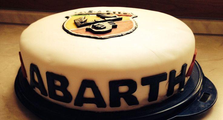 Fiat Abarth Torte