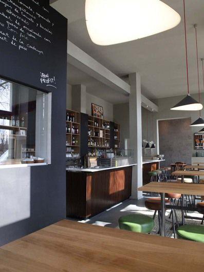 Bar Raval, Spanische Tapas- und Weinbar in Kreuzberg