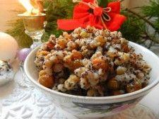 Рождественские украинские традиции. Современные рецепты кутьи | Домашние рецепты.ru