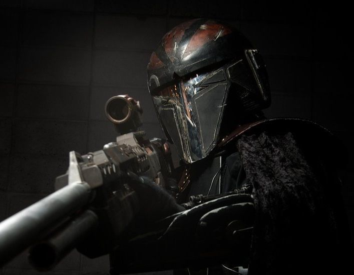 537 Best Mandalorians Images On Pinterest