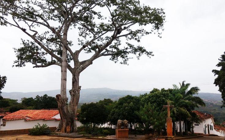 Barichara - Santander