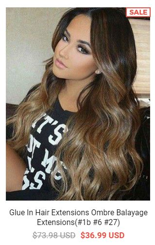 Best 25 balayage extensions ideas on pinterest gradient hair glue in hair extensions ombre balayage extensions1b 6 27 www pmusecretfo Choice Image