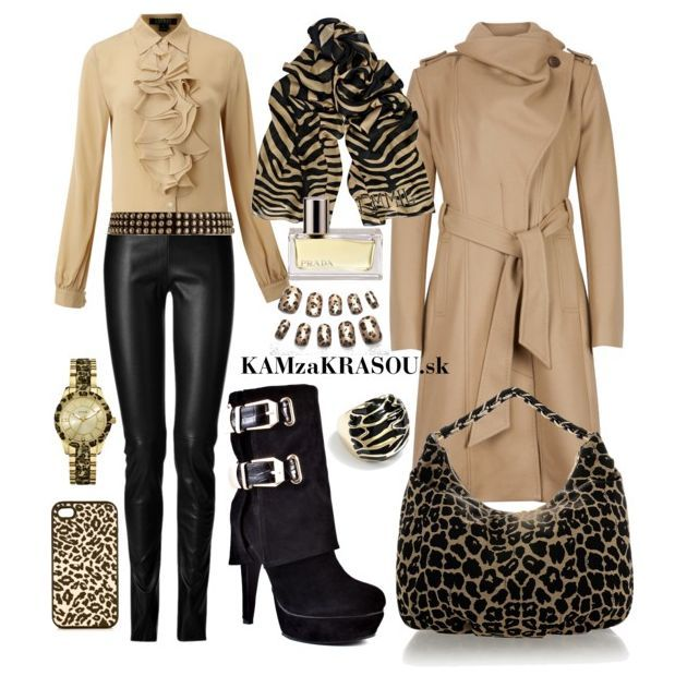 Zvieracie vzory - oživia váš outfit #kamzakrasou #sexi #love #jeans #clothes #coat #shoes #fashion #style #outfit #heels #bags #treasure #blouses #dress