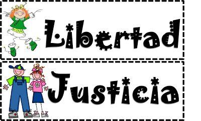 Los niños y la Biblia: Árbol de los sueños.Letreros para promover valores cristianos, los derechos de los niños y la justicia social.