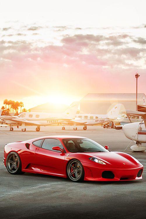Ferrari F-430 | IT