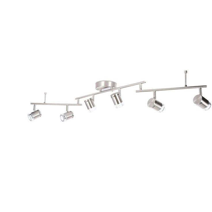 Monorail Pendant Lighting