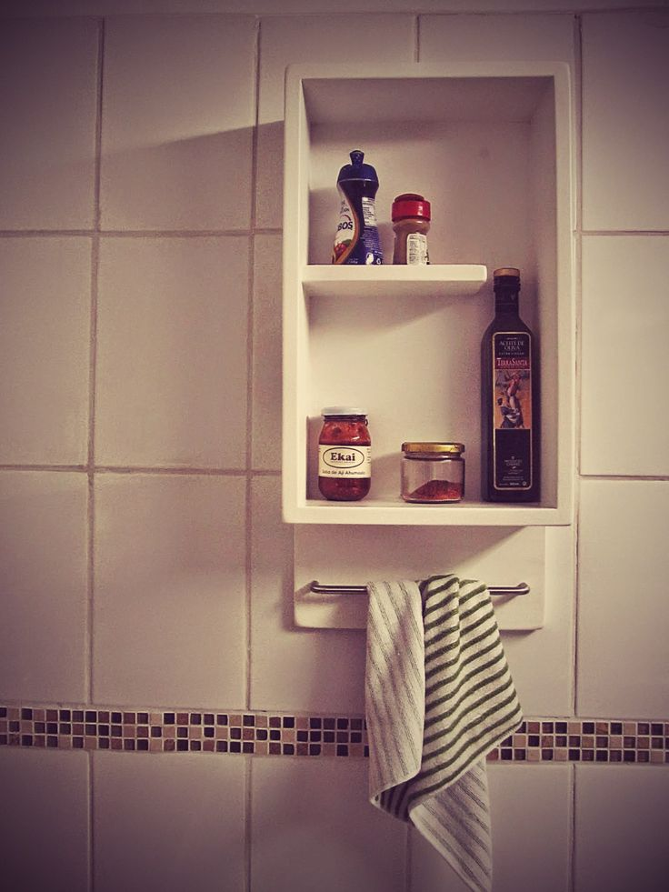 Mueble para cocina.