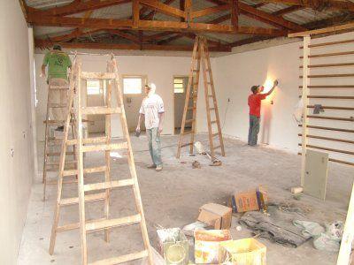 Micro e pequenas empresas serão capacitadas para ingressarem no mercado da construção civil