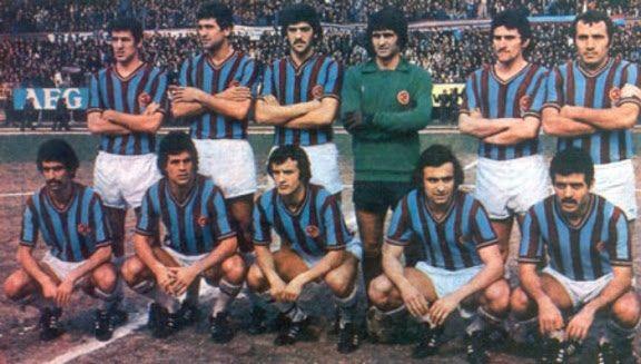 Trabzonspor 1978