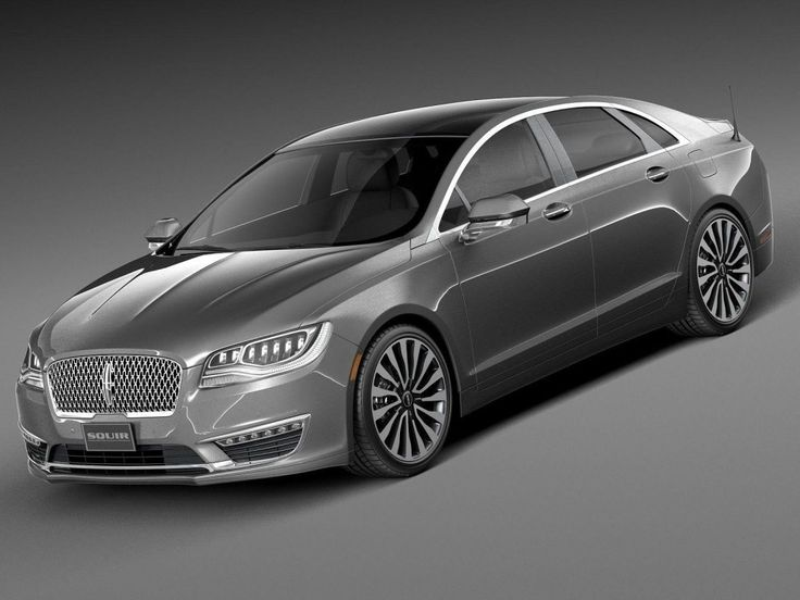 2019 Lincoln MKS Spy Photos [%Review, specs and Release ...
