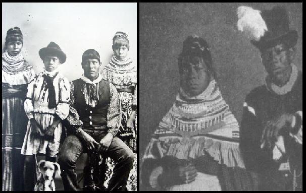 Seminole Women, Seminole Single Women, Seminole