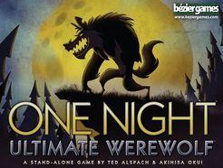 3-10 Players / 10 min. –– One Night Ultimate Werewolf on BoardGameGeek